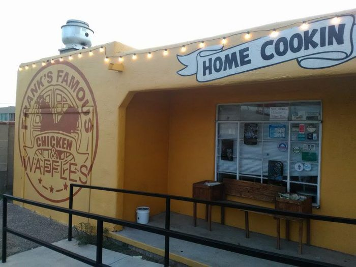 11 Hometown Restaurants In New Mexico That Will Take You Back Time