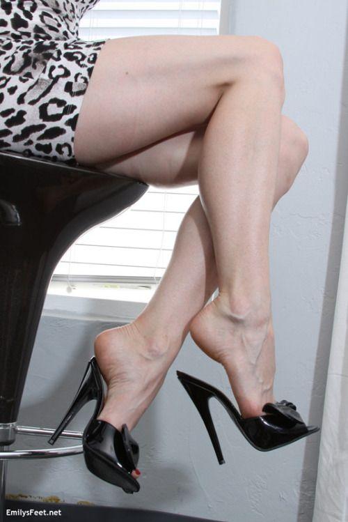 Office Sex Shoes 90