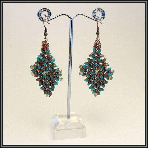 Orecchini O'beads