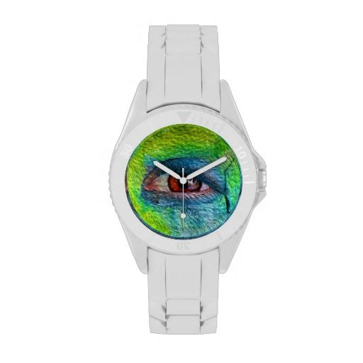 Eye Flower Watches