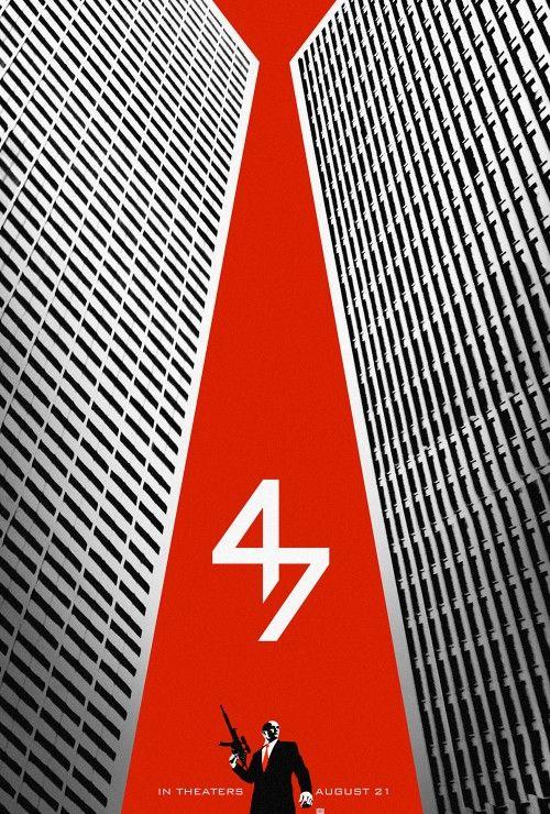 Hitman: Agent 47 (2015) | On Digital HD December 11