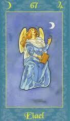 Ángeles Shariel: El ángel del día 25 de Mayo:EIAEL