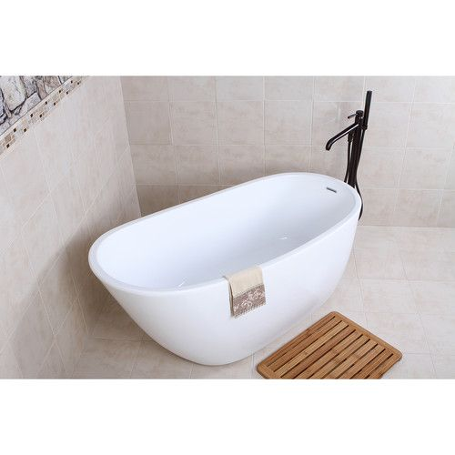 Best 25 Soaking bathtubs ideas on Pinterest Deep bathtub Small