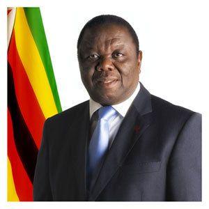 "Morgan Tsvangirai cries ""coup by ballot"" as Robert Mugabe sworn in again as Zimbabwe president."
