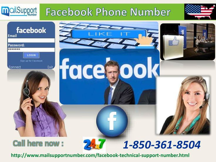 Unable To Login FB Account? Call Facebook Phone Number 1-850-361-8504 Aren't you able to login your Facebook account? Is there any error you encounter while login your account? Don't worry! Our experienced techies are available 24 hours to help you out in any condition. So, ring a bell onFacebook phone number1-850-361-8504and follow our techies, it is ensured that you can easily access your Facebook account in no time. For more…