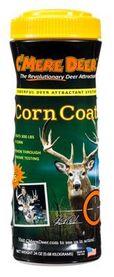 C'Mere Deer Corn Coat Deer Attractant