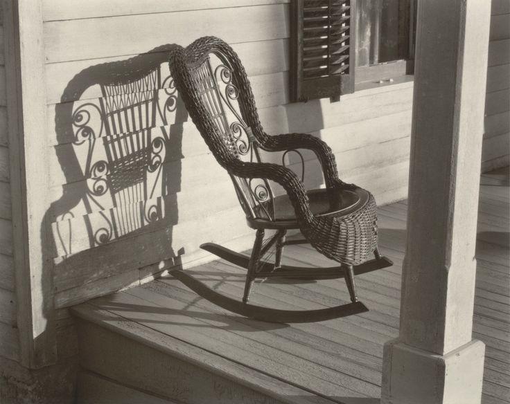 Ralph Steiner, American Rural Baroque, 1930