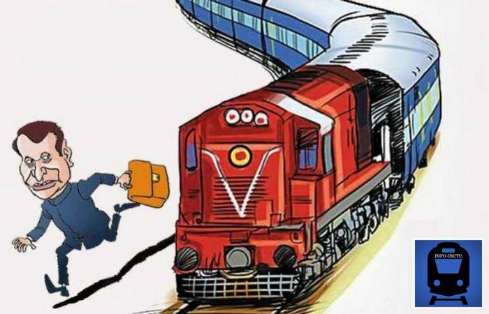 Advice to Real Engine of Growth - Indian Railways Minister  #irctc #indianrailways #sureshpprabhu #railminindia #infoirctc #indianews #irctcinfo