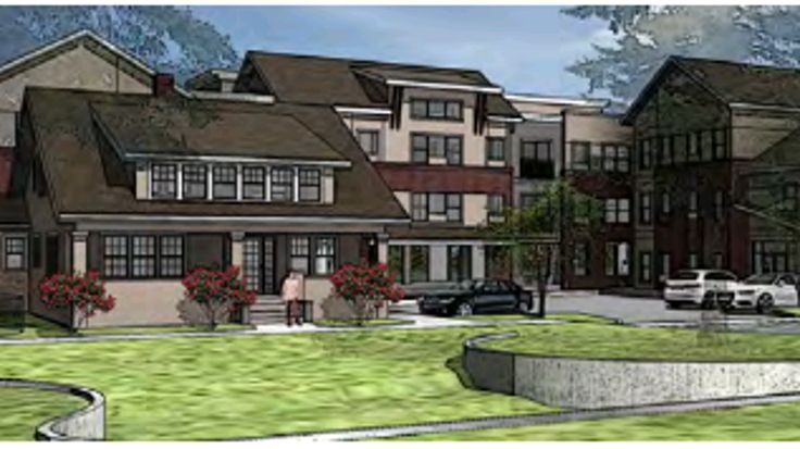 Apartment developer withdraws plan for new project near