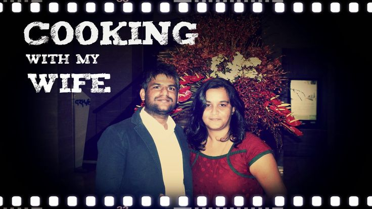 Food is our passion, Food is art, food is culture, Food is divine.  Me Kiran and with my wife Bindu proudly presents  Cooking with my Wife: http://cooking-with-my-wife.blogspot.in We are both foodies, we love cooking together, we explore various cuisines, restaurants who cater the finest and elegant cooking tools. Me: An artist, hacker, Linux Addict, Founder: TrafficSqueezer www.trafficsqueezer.org  and a foodie ! My wife: Fabric Designer, organizer, homemaker and a foodie !