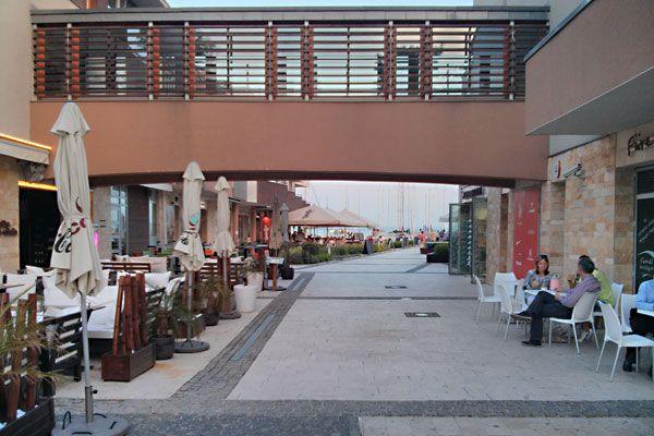 Cafes und Restaurants am Plattensee - Ferienhäuser bei plattensee-unterkunft.de