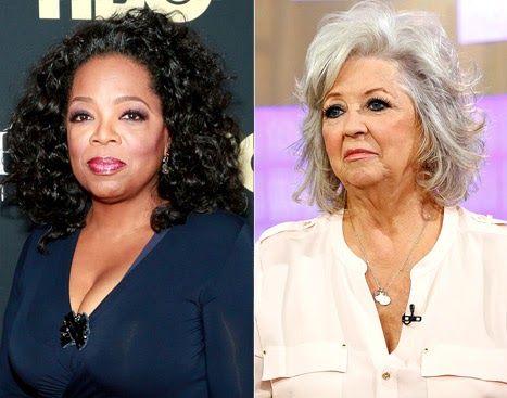Celebrity News: Oprah Winfrey Finally Talks about Paula Deen's Controversy | AT2W