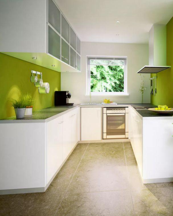 80 besten Küchen-Ideen Bilder auf Pinterest | Küche esszimmer ...