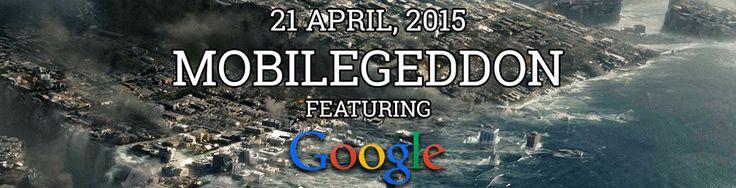 Digital Glamour » Mobilegeddon by Google