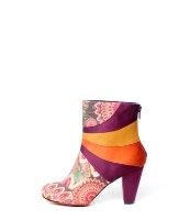 Desigual Shoes, a riot of color!