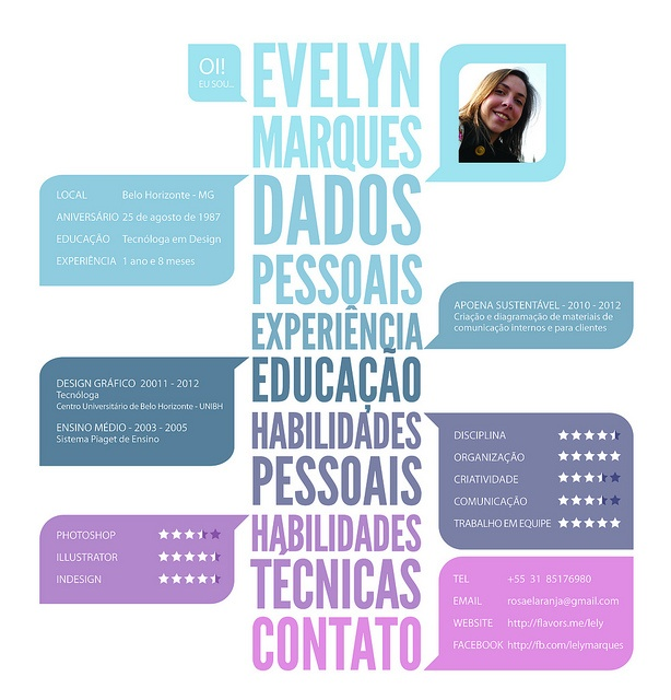 Evelyn Marques