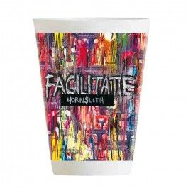 "Aida Hornsleth ""Facilitate"" Thermo Mugs $8.00"