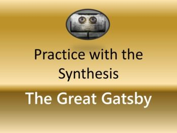 Practice of schools and colleges the great gatsby