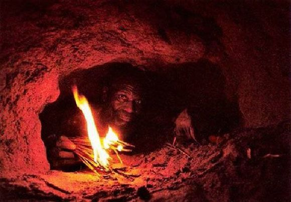 cave fire - Google Search