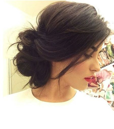 30 Cute Top Bun Hairstyles For Women And Girls In 2016 Hairstyles