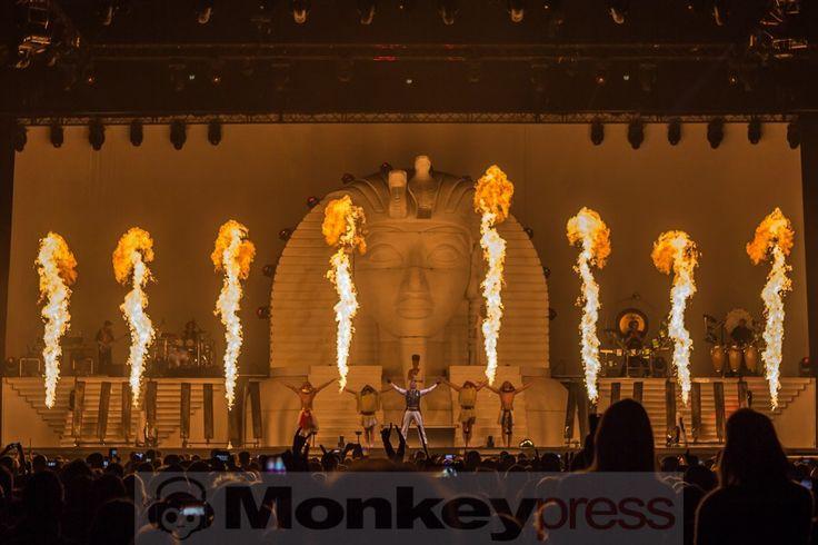 Fotos: DJ BOBO  DJ BOBO  Köln Lanxess Arena (28.04.2017)   monkeypress.de - sharing is caring! Autor/Fotograf: Markus Hillgärtner Den kompletten Beitrag findet Ihr hier: Fotos: DJ BOBO