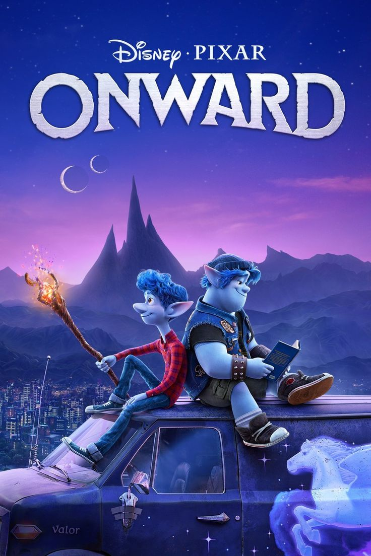 Onward (2020) in 2020 Free movies online, Movies to
