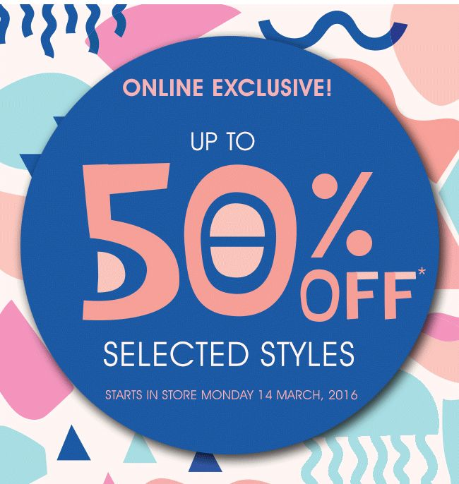 #web #website #weblayout #newsletter #online #sale #50%off #shopnow #kids