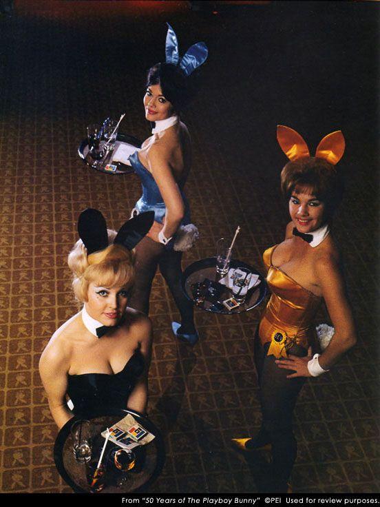 Then – 14 : COED MagazineVintage Photos, Vintage Wardrobe, Vintage Playboy, Playboybunni, Servings Trays, Carpets, Playboy Bunnies, Cocktails, Woman Hearing