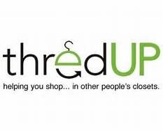 Thred Up - Online Consignment! Check out thredUP.com! They sell like-new women's and kids clothing at up to 90% off retail price. Save on brands like J.Crew, Theory, Kate Spade and more! http://www.thredup.com/r/FIEQOP