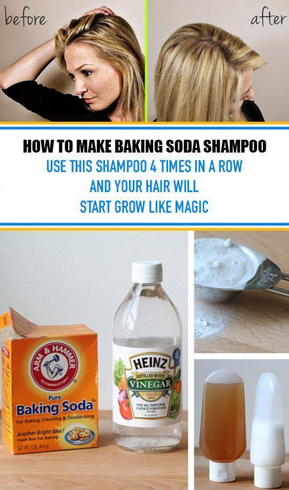 ca663b580a0df0075e7a78dcc89abed2 - How To Get Rid Of Greasy Hair With Baking Soda