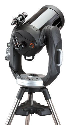 Celestron CPC 1100 StarBright XLT GPS Schmidt-Cassegrain 2800mm Telescope with Tripod and Tube >>> Want additional info? Click on the image.