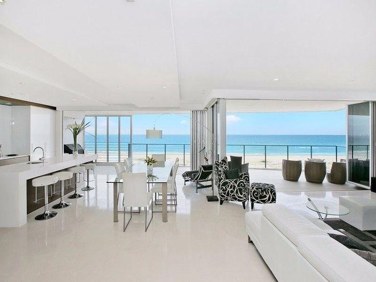 Real Estate For Sale - 802/1 Haig Street - Kirra , QLD