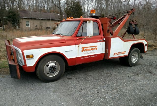 Image Result For 1960 C10 Wrecker Tow Truck Trucks Towing