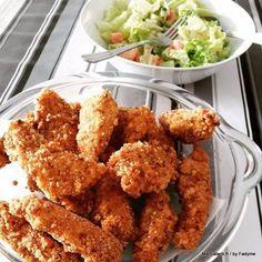 Une fois que vous aurez testé cette recette vous ne mettrais plus jamais les pied dans un fastfood !