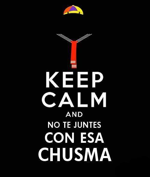 #Spanish quotes #citas #frases - Gotta love El Chavo del Ocho!!