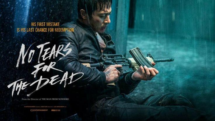 No Tears For the Dead - Teaser - 2014   Korean Thriller   - Movie HD - No Tears For the Dead Ver ahora en Movie HD-D http://www.pelicul4s.net