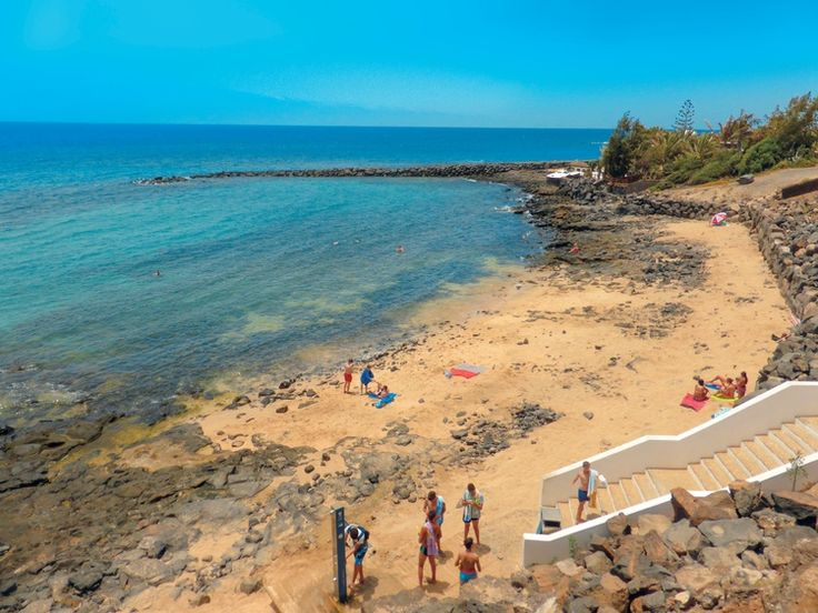 Playa El Ancla