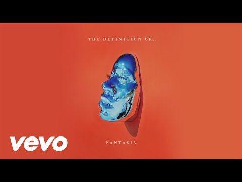 Fantasia Regrets Her Revenge On 'So Blue' - Singersroom.com