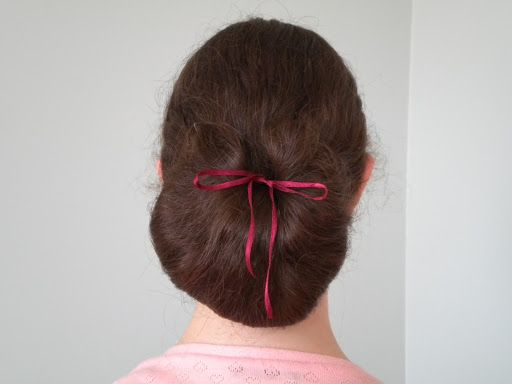 "Civil War ""Little Women"" Inspired Hairstyle   locksofelegance"