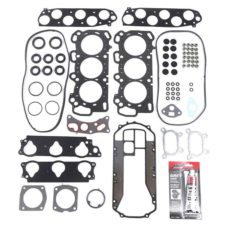 Head Gasket Set For 06-09 Acura MDX RL TL Honda Odyssey
