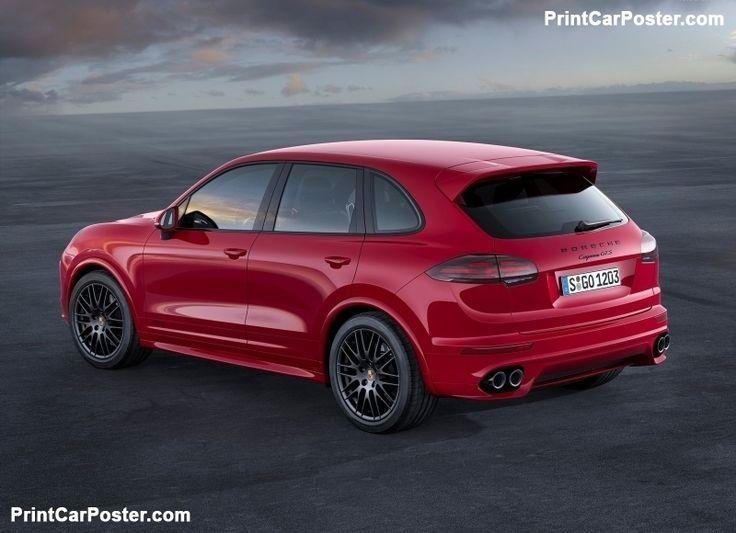 Nice Porsche 2017: Porsche Cayenne GTS 2015 poster, #poster, #mousepad, #tshirt, #printcarposter... Check more at http://24cars.top/2017/porsche-2017-porsche-cayenne-gts-2015-poster-poster-mousepad-tshirt-printcarposter-3/