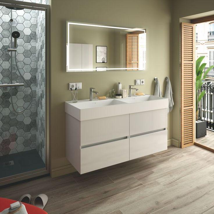 Fussion Line 2C   Muebles de baño, Muebles, Muebles cuarto ...