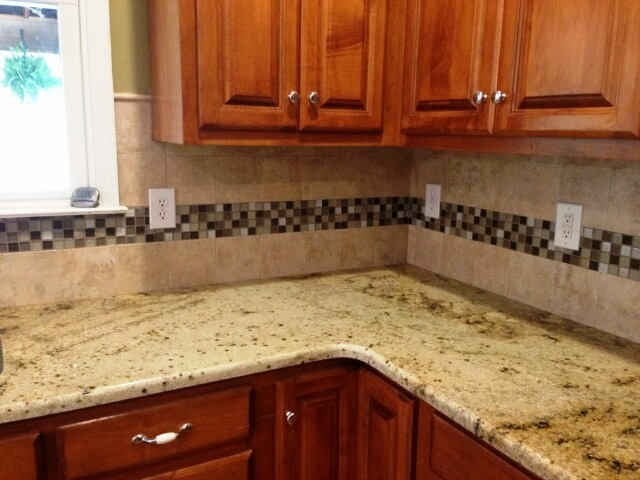 Granite Countertops Charlotte Nc Sienna Beige Medium Color