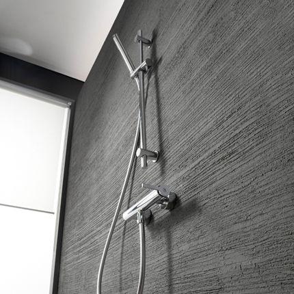 7 best treemme images on Pinterest Faucets, Faucet and Plumbing stops - mitigeur mural salle de bain