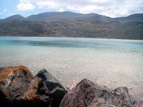 Foto Lago Specchio di Venere Isola di Pantelleria: cartoline, immagini, fotografie