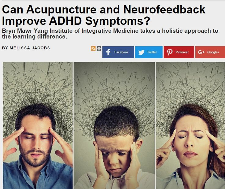 313 best Alternative and Complimentary Treatments for ADHD images