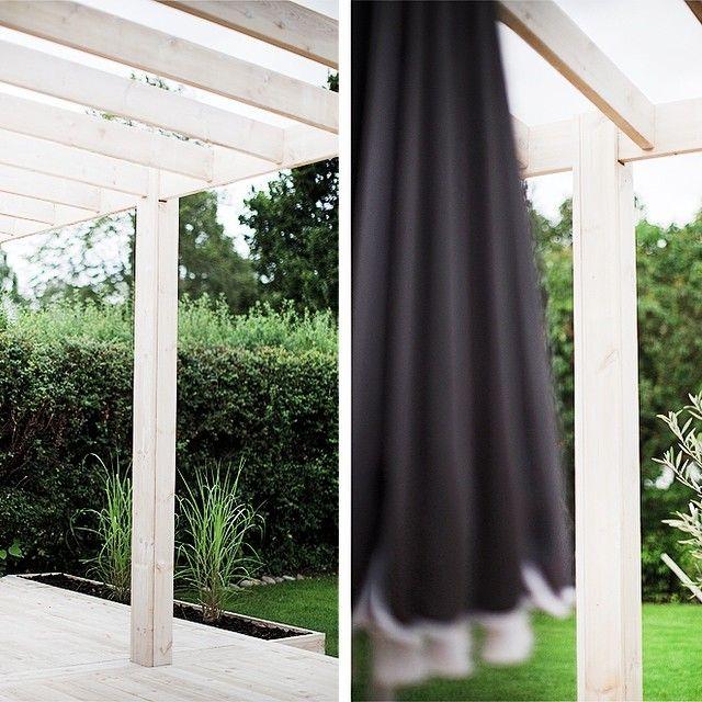Trädgårdsnytt på bloggen  #minnyafavoritplats #miljövänlig #terassen #micasa #trädgård