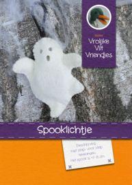 Halloween Fledermaus Licht | Fröhliche Filzfreunde Halloween-Ateliers – Hobby vilt