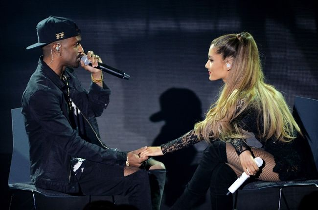 "Big Sean: ""Ariana Grande is Very Special to Me""- http://getmybuzzup.com/wp-content/uploads/2014/09/370592-thumb.jpg- http://getmybuzzup.com/big-sean-ariana-grande/- By BeyondGossip Staff Big Sean has finally opened up about his much-talked about relationship with singer Ariana Grande. The 26-year-old rapper addressed the relationship rumours in an interview with Ryan Seacrest on ""On Air With Ryan Seacrest"". When quizzed whether he is dating Ariana Grande, Bi...- #Aria"