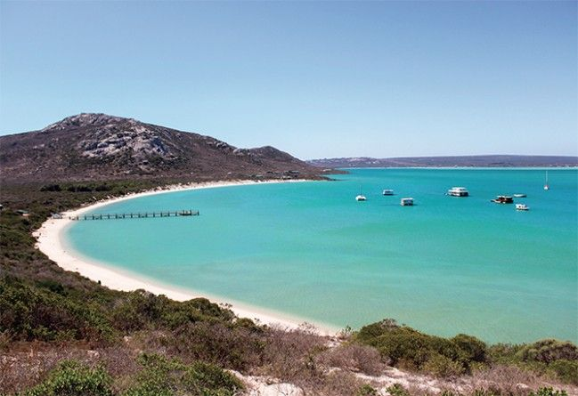 Check out this guide to everything eat, sleep, drink and do in Langebaan, situated along South Africa's West Coast.
